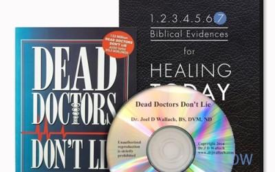 """Dr. Joel Wallach, """"Dead Doctors Don't Lie"""""""