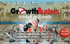"Director of ""Growth Busters"", Dave Gardner"