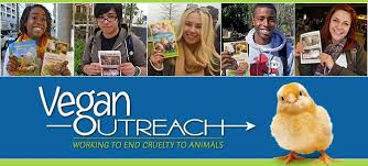 Jon Camp of VeganOutreach.org