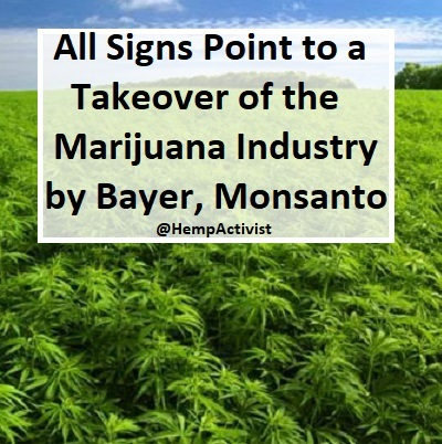 Image result for Monsanto and Miracle-Gro have close business ties