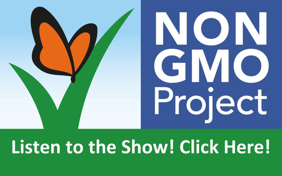 Caroline Kinsman of The Non Gmo Project