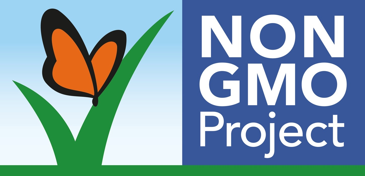 non gmo project In the spirit of transparency, we've enrolled all our cascadian farm products,  which have always been made without gmo ingredients, in the non-gmo project.